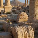 """Ruins of Palmyra"" by jcarillet"