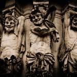 """""""The Three, Dresden Germany"""" by JohnnyKurtz"""