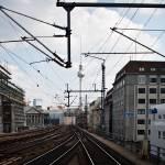 """""""Looking to Alexanderplatz"""" by JohnnyKurtz"""