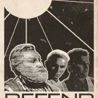 Defend Space Law Art Prints & Posters by Deepthirteen .