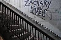 zachary lives