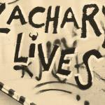 """Graffiti Zachary"" by justbecauseshecan"