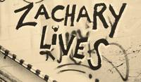 Graffiti Zachary