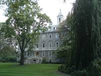 Penn State - Old Main 2