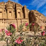 """The Monastery - Petra, Jordan"" by 2UNB"