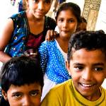 """Kids - Jaipur, India"" by 2UNB"