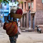 """Doors - Jodhpur, India"" by 2UNB"
