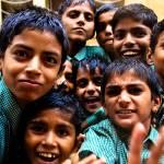 """Kids - Jodhpur, India"" by 2UNB"