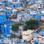"""Blue City - Jodhpur, India"" by 2UNB"