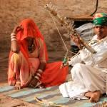 """Musicians - Jodhpur, India"" by 2UNB"