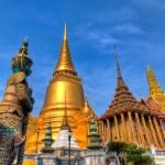 """""""Grand Palace - Bangkok, Thailand"""" by 2UNB"""