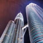 """""""Petronas Towers - Kuala Lumpur, Malaysia"""" by 2UNB"""