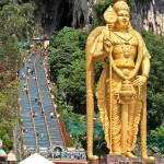 """""""Batu Caves - Kuala Lumpur, Malaysia"""" by 2UNB"""