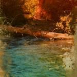 """""""Thief Creek, Montana"""" by ArmenKojoyian"""