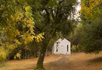St. Johns Church, Coloma, California