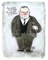 Belloc on Wine