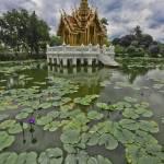 """Rama IX Park - Bangkok, Thailand"" by TourismPicks"