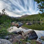 """Bear Lake RMNP"" by KrazyKlown"
