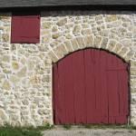 """""""Stone barn"""" by oldawnie"""