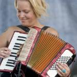 """Brandy Zdan and Accordion"" by SederquistPhotography"