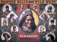 Pawnee Bill's Historic Wild West Show ft Geronimo