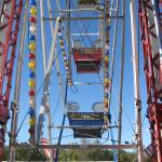 """Ferris Wheel"" by oldawnie"
