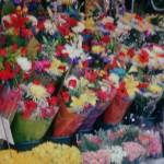 """Flower stand"" by oldawnie"
