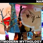 """POSTMODERN MYTHOLOGY"" by voodoopimp"