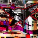 """oblique commonality_21"" by voodoopimp"