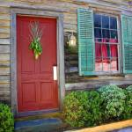 """Red Door"" by photographybymjschaub"