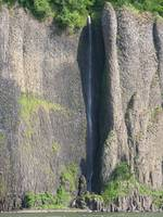Cliffside Waterfall