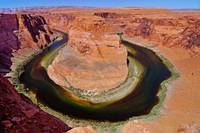 Horseshoe Bend, Page Arizona