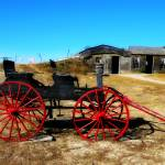 """""""Red Wheels"""" by PerryWebster"""