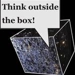 """Borg: Think outside the box."" by ByThePlumb"