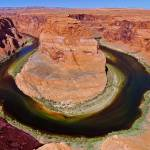 """Horseshoe Bend, Page Arizona"" by mbryan777"