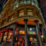 """Porta di Roma Restaurant - Downtown Dallas, Texas"" by chrisjonesfoto"