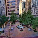 """Pegasus Plaza"" by chrisjonesfoto"