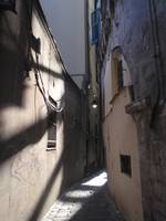 Genoese Alley
