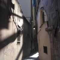 Genoese Alley Art Prints & Posters by Sarah Battarino