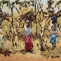 la brousse Art Prints & Posters by mauro vitale