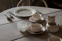 Dusty Dinnerware II