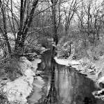 """Winter River"" by amyhowe"