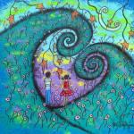 """First Love II"" by juliryan"