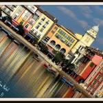 """""""Portofino Hotel"""" by LarryJReynolds"""