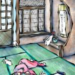 """Japanese room(和室)"" by keima-koumoto"