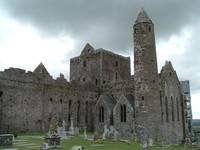 Ireland, The Rock of Cashel