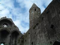 Ireland, Cashel Tower