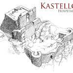 """Kastellorizo, Rhodes"" by MilitaryArchitecture"