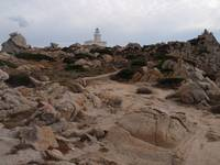 Lighthouse - Capo Testa