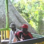 """Jamaican Musicians"" by le_shelton"